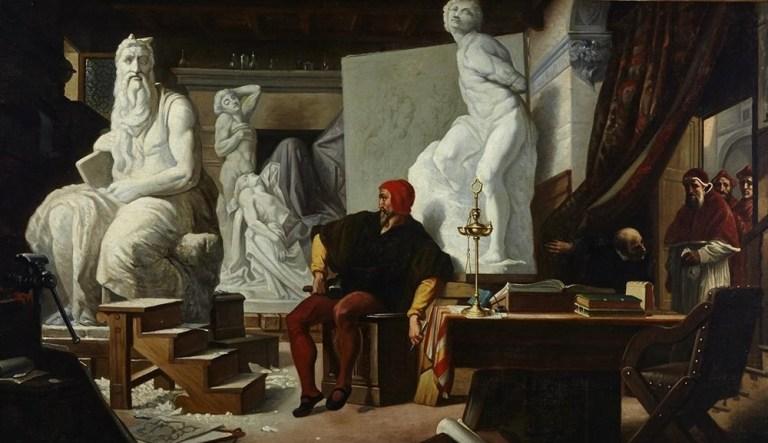 Cabanel, Michelangelo